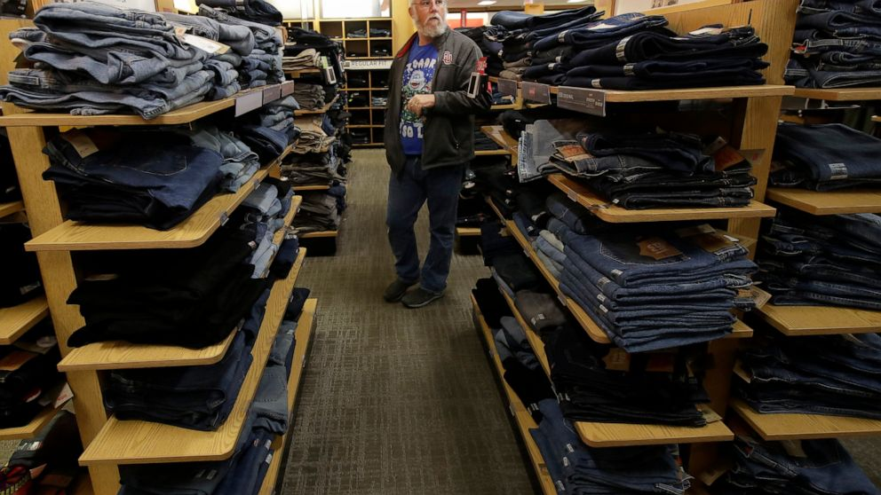 US consumer spending slowed in January while incomes jumped