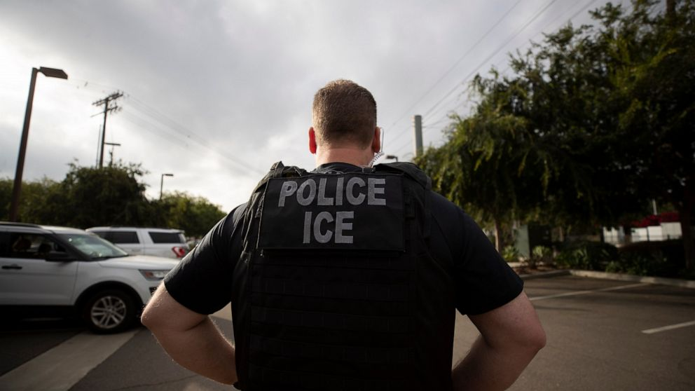 This city's sheriff is among the few who will share immigration information