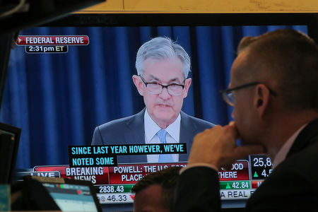 Breaking: Powell Signals Rate Cut as Coronavirus Poses 'Evolving Risk' to Economy