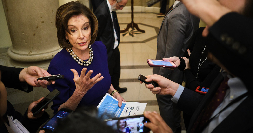 Pelosi Refers to E-Cigarettes as a 'Real Assault' on American Children