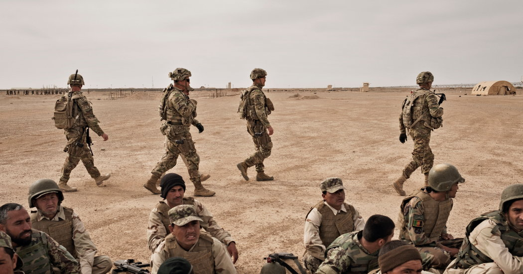 4 Takeaways From the U.S. Deal With the Taliban