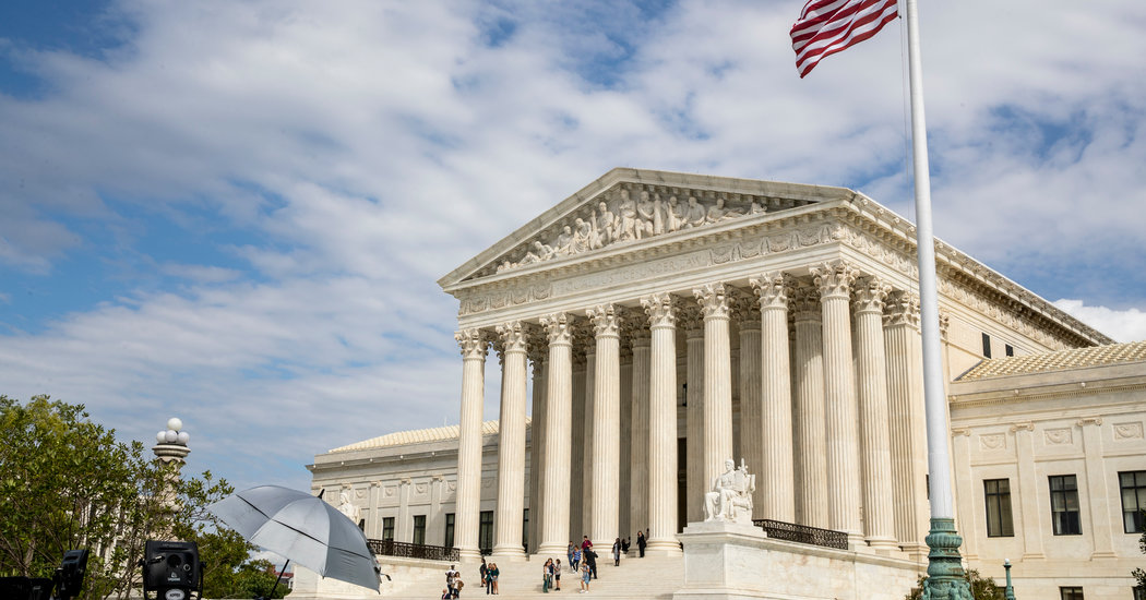 At Supreme Court, a Case on Abuse of the No-Fly List
