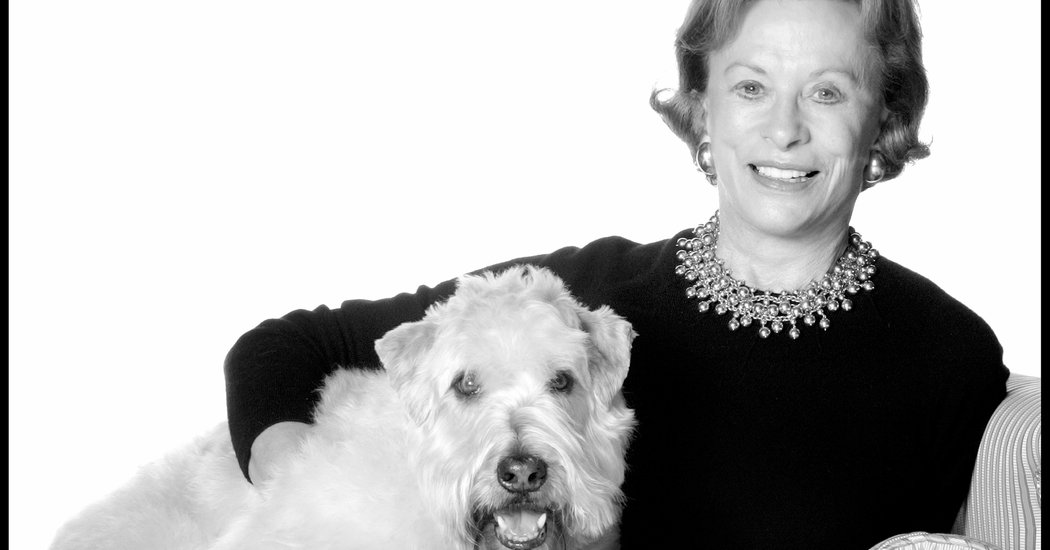 Anne Marion, Texas Rancher, Heiress and Arts Patron, Dies at 81