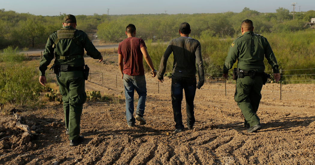 Supreme Court Weighs Whether Encouraging Unlawful Immigration Is a Crime