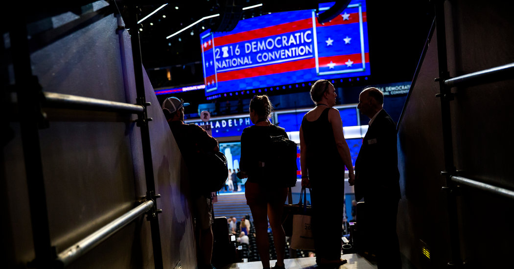 How to Win the Democratic Nomination, and Why It Could Get Complicated