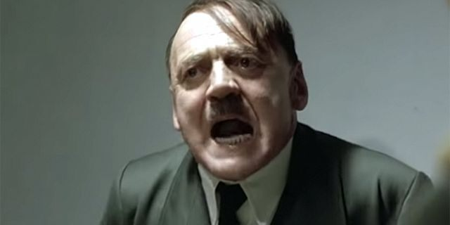 """A BP refinery worker in Australia who was fired for using a popular Hitler meme from the movie """"Downfall,"""" successfully won his job back."""