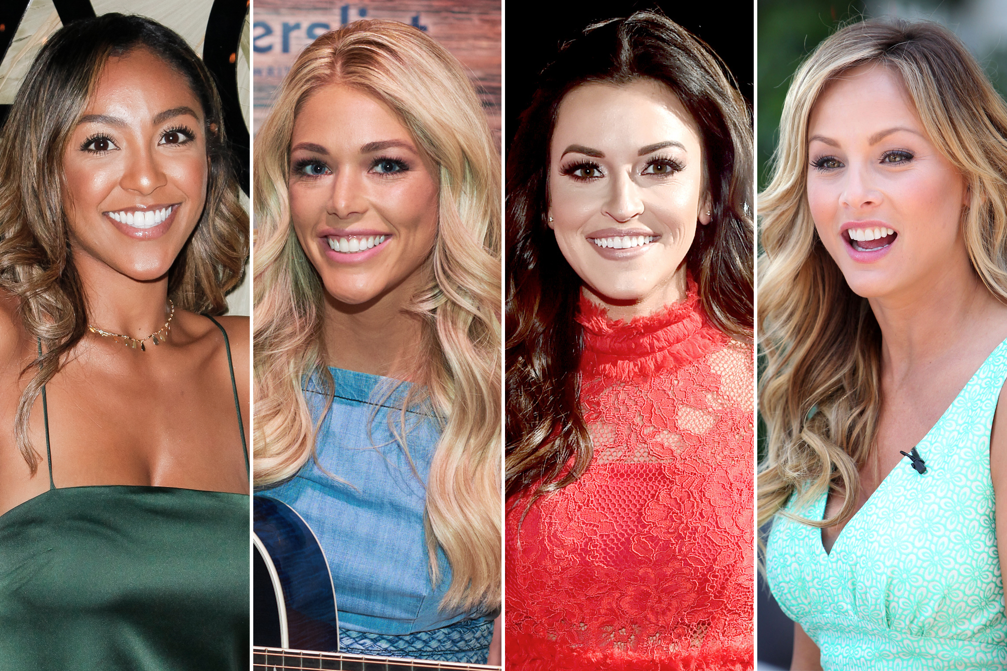 Who is the next 'Bachelorette'? Fans are about to find out on 'GMA'
