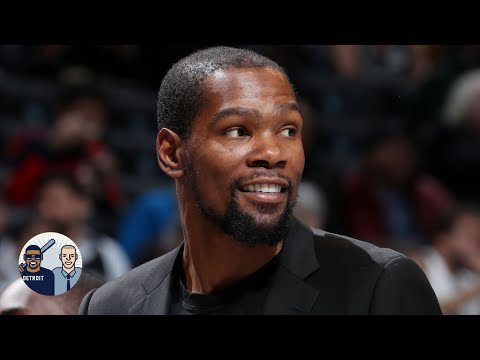 Why Kevin Durant left the Warriors, according to business partner Rich Kleiman | Jalen & Jacoby