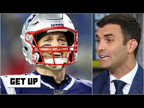 'I would be stunned if Tom Brady returns to the Patriots' – Jeff Darlington | Get Up