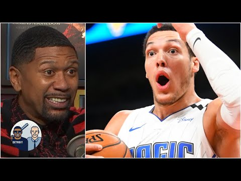 Jalen Rose reacts to Aaron Gordon's wild in-game dunks & Zach LaVine sounding off | Jalen & Jacoby