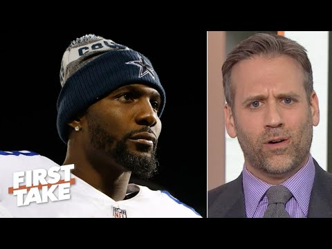 The Cowboys bringing Dez Bryant back wouldn't make a difference – Max Kellerman | First Take