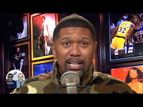 Jalen Rose hopes the NFL adopts the XFL's kickoff rules   Jalen & Jacoby