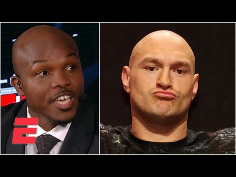 Tyson Fury vs. Deontay Wilder will end early due to knockout – Timothy Bradley Jr.   Boxing on ESPN