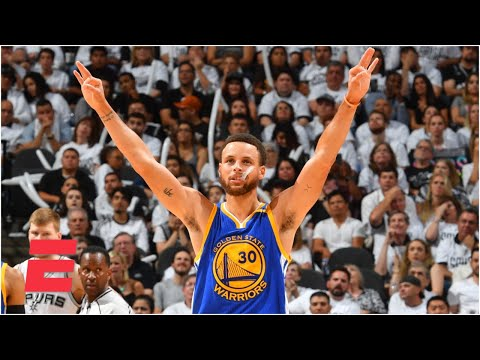 Stephen Curry's wild 2016 buzzer-beater ushered in the era of deep 3s in the NBA   NBA on ESPN
