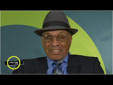Willie O'Ree on being inducted into the Hockey Hall of Fame   Outside the Lines