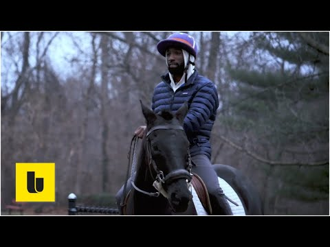 'Why I Play': Dominating polo while being black | The Undefeated