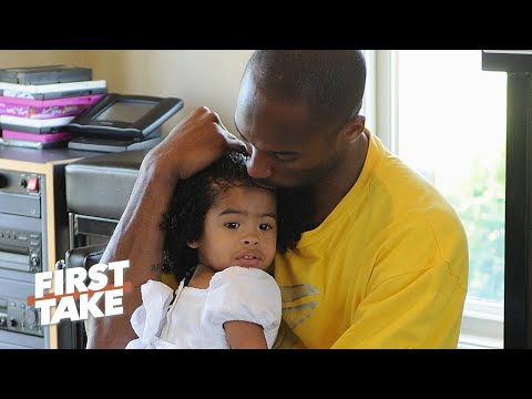 First Take reflects on Kobe Bryant's life and legacy