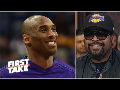 Ice Cube shares his favorite memory of Kobe Bryant   First Take