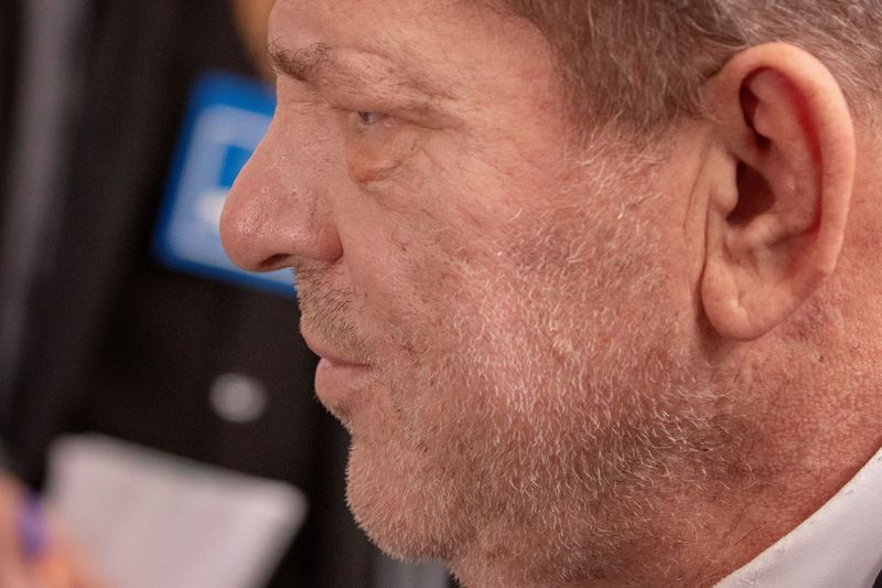 Weinstein jury deadlocked on most serious sexual assault charges