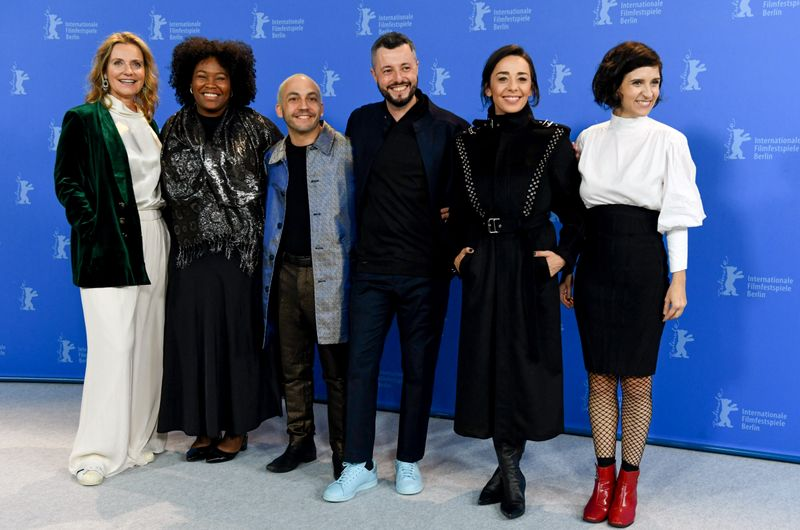 Berlinale study of slavery unearths the roots of modern Brazil