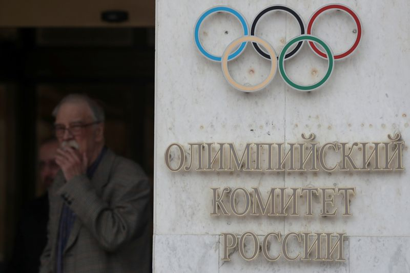 Doping: Russia's Olympic ban appeal not heard before late April – CAS