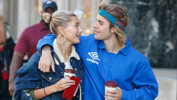 Hailey Baldwin Reveals How Jimmy Fallon Helped Her Get Back Together With Justin Bieber