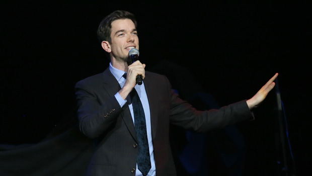 John Mulaney: 5 Things To Know About The Comedian Returning To Host 'SNL'