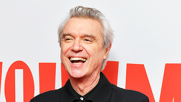 David Byrne: 5 Things About The Former Talking Heads Frontman Performing On 'SNL'