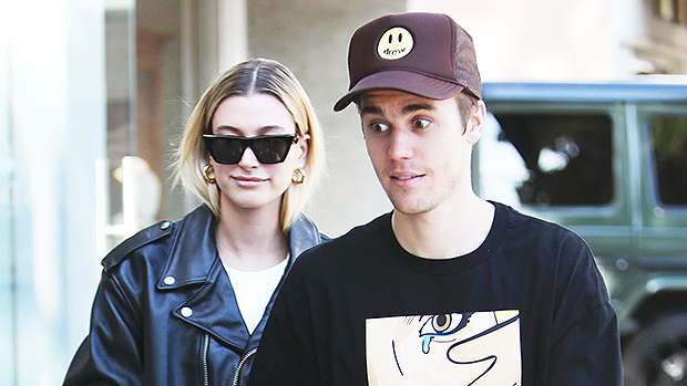 Hailey Baldwin: How She Feels About Justin Bieber's New Calvin Klein Campaign — He's 'So Hot'