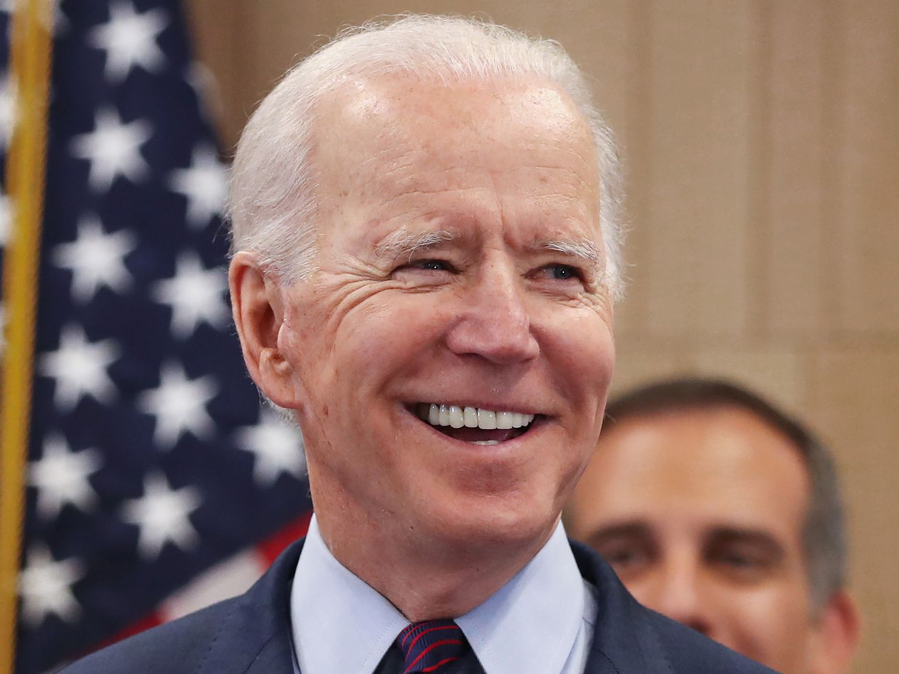 Endorsement: Joe Biden for designated driver in a country binging on discord