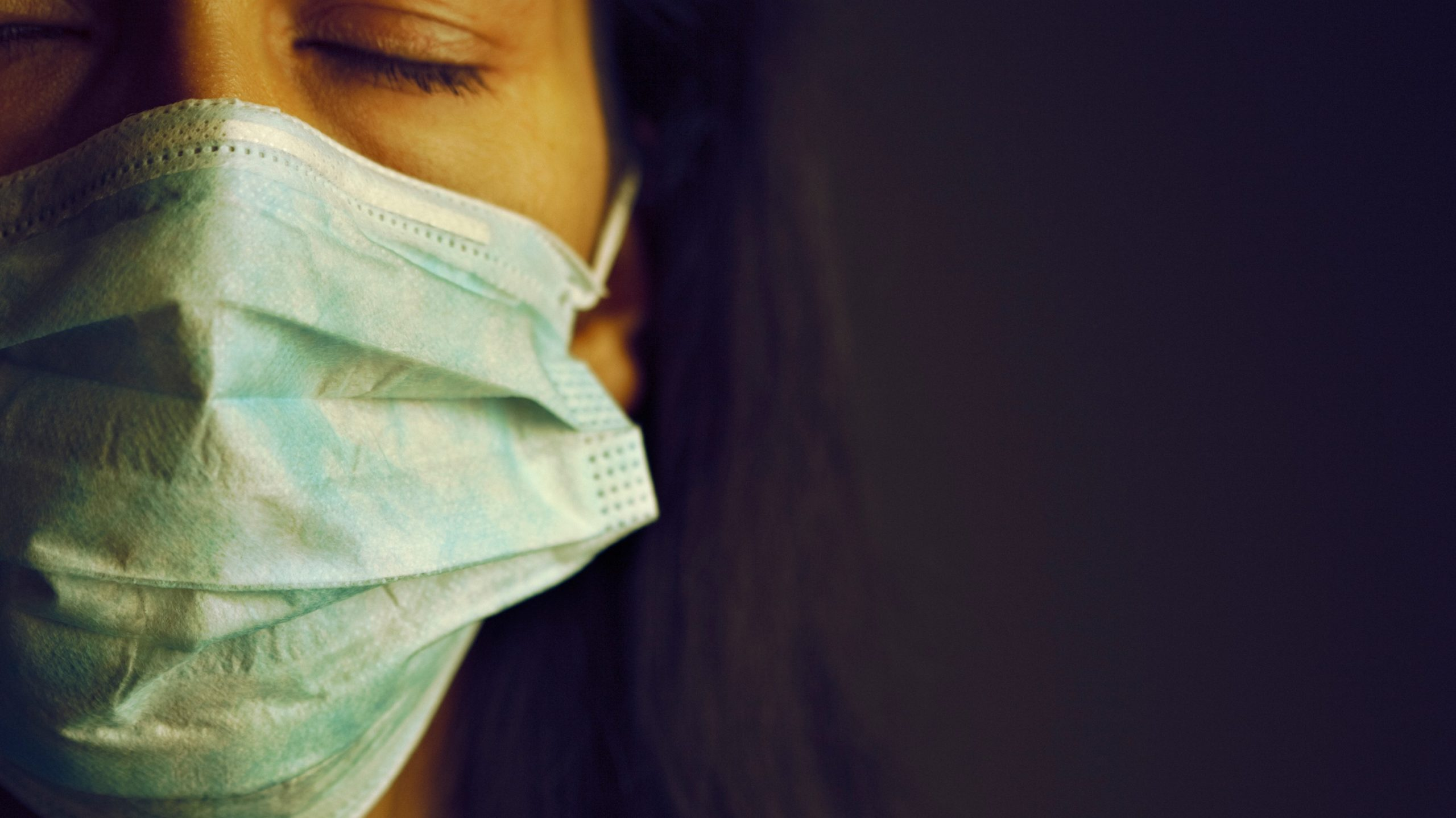 A Day in the Life of a Registered Nurse Who Thinks She Has Coronavirus