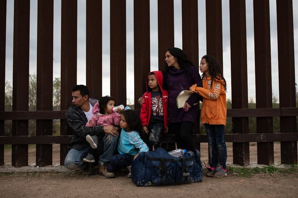 Supreme Court Weighs Whether Rejected Asylum Seekers Can Sue