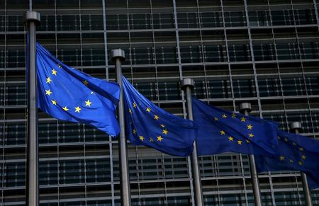 Unshackled by EU, countries have fiscal freedom to fight coronavirus