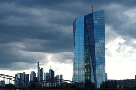 ECB ramps up stimulus for virus-hit Europe but keeps some powder dry