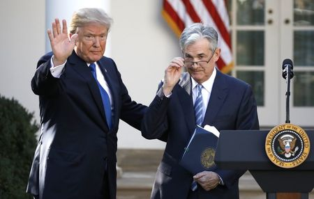 Breaking: Trump Blasts Fed as 'Slow to Act'