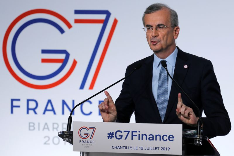 ECB can do more if needed, but we're not there yet: Villeroy