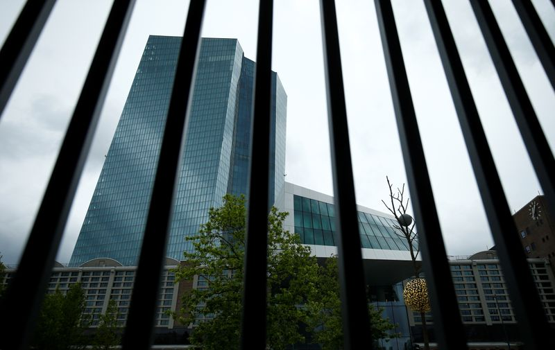 Top central banks appear primed to act to combat coronavirus risk