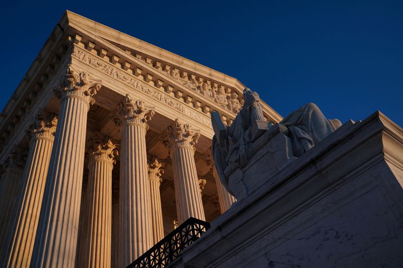 U.S. Supreme Court leans toward SEC's power to recover ill-gotten gains