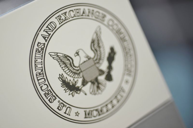 U.S. SEC provides 'conditional' disclosure relief for firms hit by coronavirus