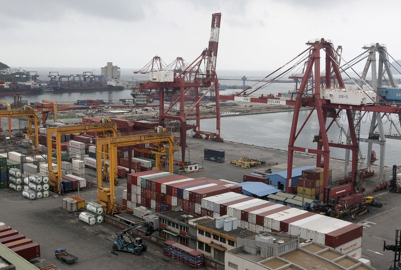 Taiwan February exports seen flat, inflation to cool: Reuters poll
