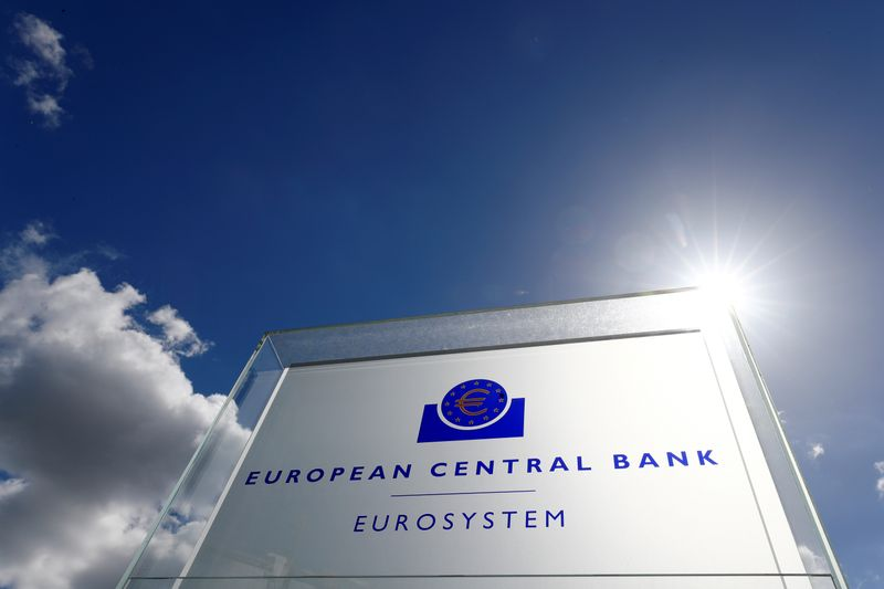 ECB tells banks to review continuity plans over coronavirus
