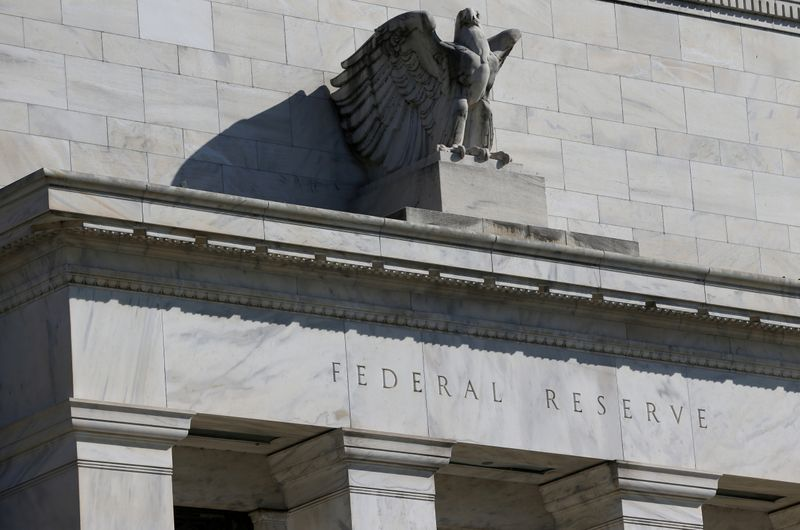 Money markets wary, not yet flashing red as Fed offers tonic