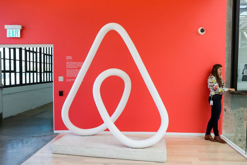 Airbnb bookings take hit amid global coronavirus outbreak