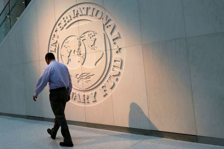 IMF names U.S. Treasury official to No. 2 job, replacing Lipton