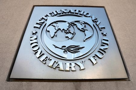 IMF Says It Can Step in to Ease Economic Impact of Virus