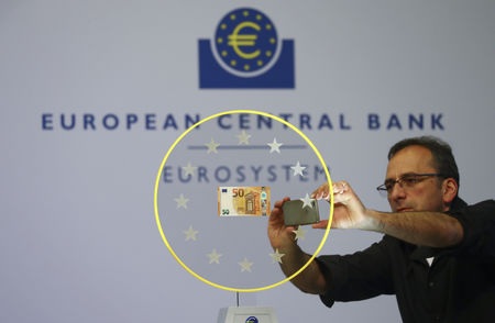 ECB Asks Banks for Emergency Plans to Deal With Virus Outbreak