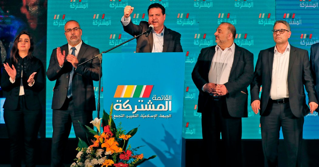 Israel's Right Had a Good Election. So Did Israeli Arabs. That May Be No Coincidence.