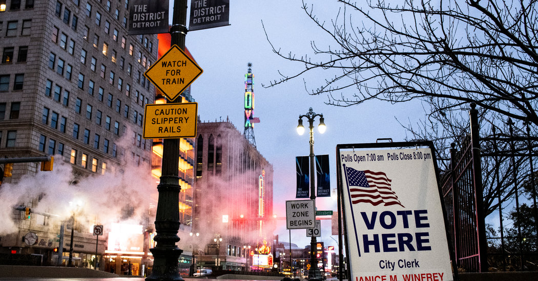 Michigan Primary and Other Contests: What to Watch For