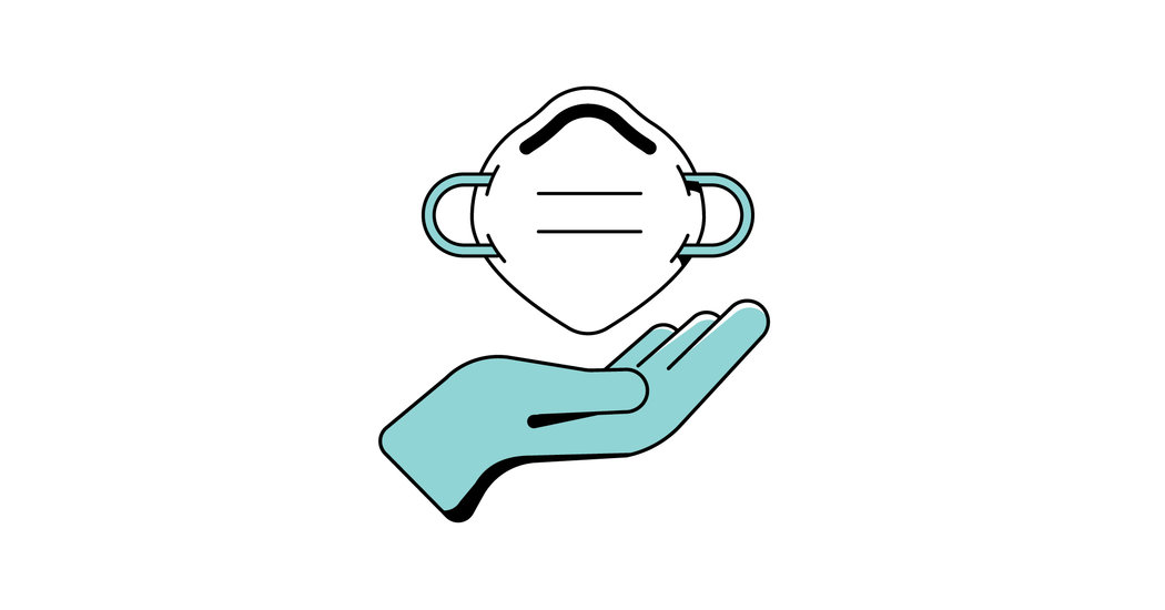 How to Donate N95 Masks