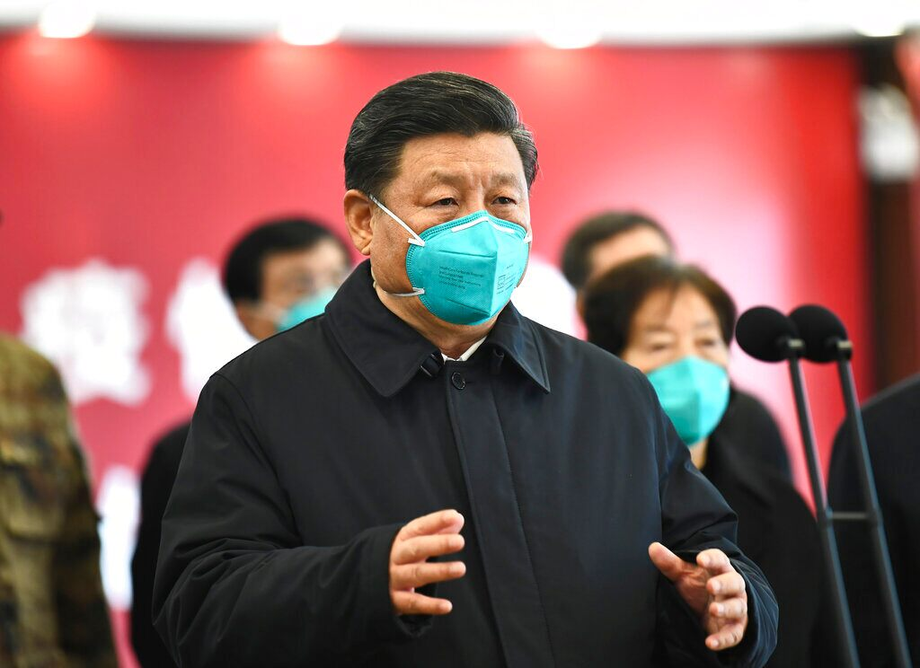 Conservative lawmakers, commentators labeled 'racist' for calling COVID-19 'Chinese' or 'Wuhan' virus